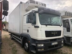 хладилен камион MAN TGM15.290