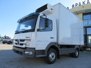 хладилен камион MERCEDES-BENZ 1018 ATEGO '01