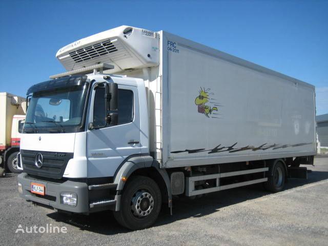хладилен камион MERCEDES-BENZ 1828 Lnr 57