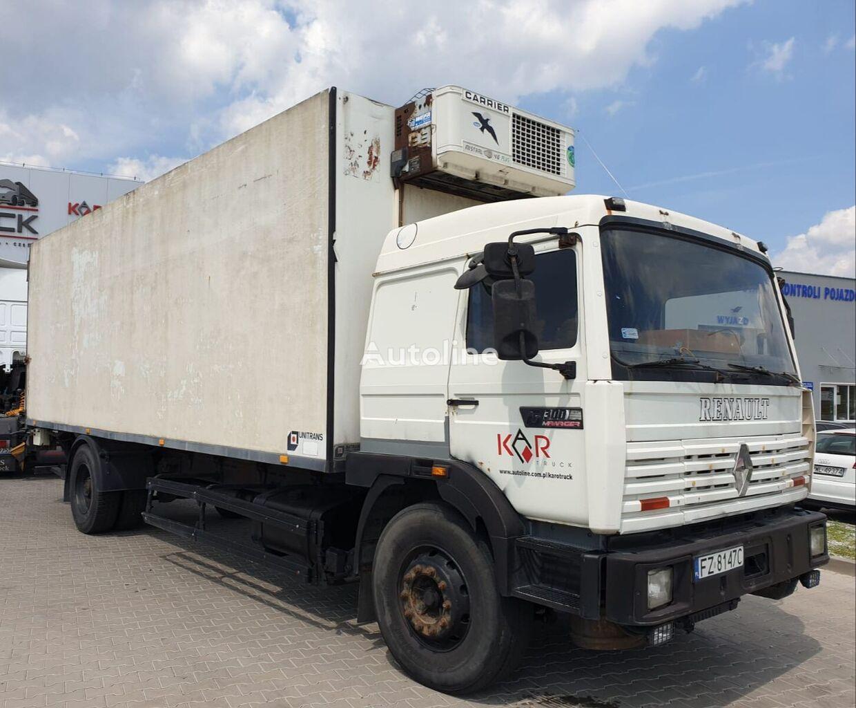 хладилен камион RENAULT MENAGER G300
