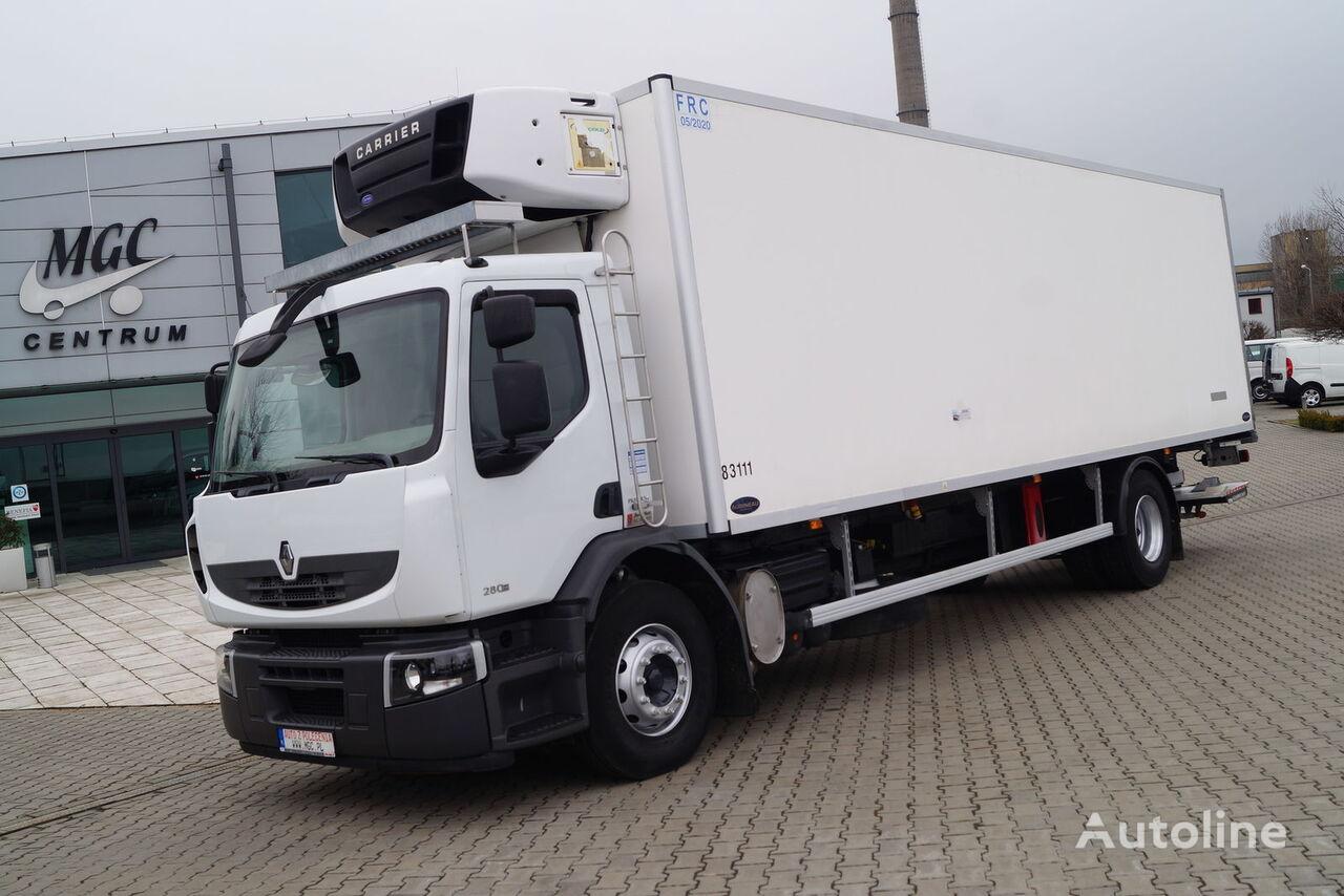 хладилен камион RENAULT Premium 280.18