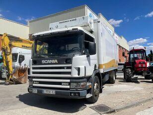 хладилен камион SCANIA 94D 260