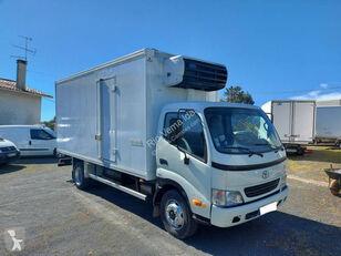 хладилен камион TOYOTA Dyna