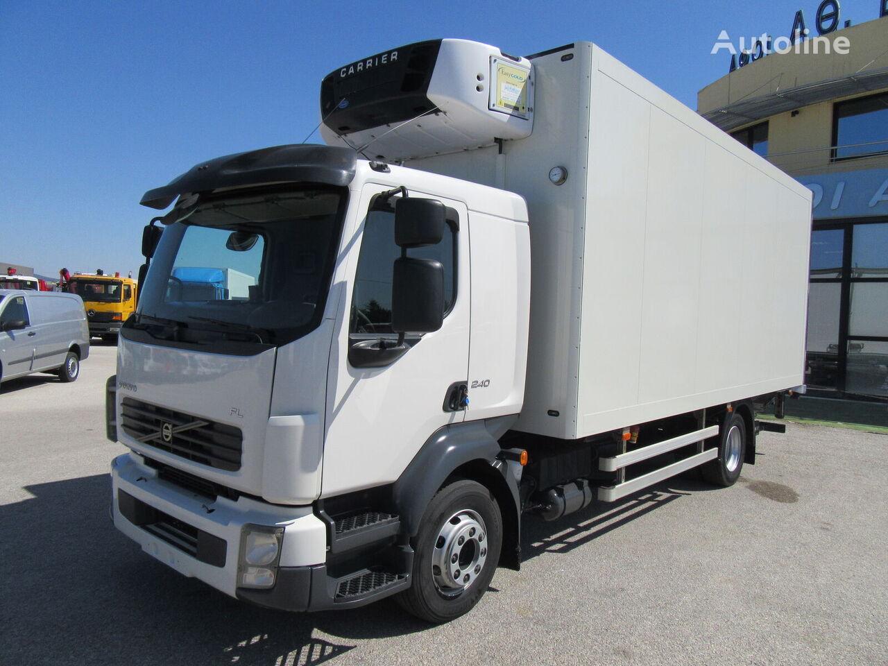 хладилен камион VOLVO FL 240