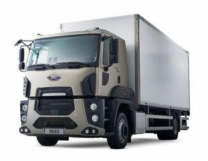 нов изотермичен камион FORD Trucks 1833 DC