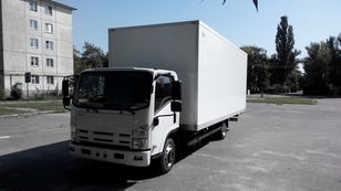 нов изотермичен камион ISUZU NQR90