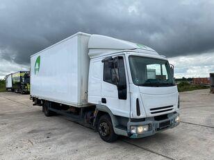 изотермичен камион IVECO 80 E 18 4x2