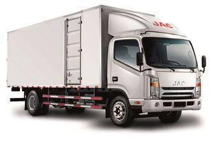 нов изотермичен камион JAC N56