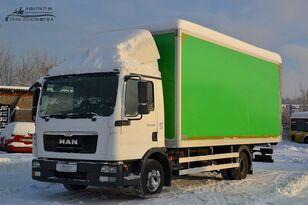 изотермичен камион MAN TGL 12.180 4x2 BL