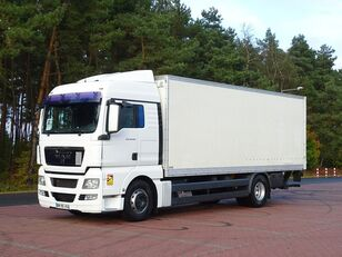 изотермичен камион MAN-VW MAN TGX 18.400