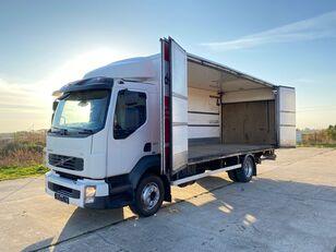 изотермичен камион VOLVO FL 240 Open side