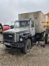 изотермичен камион ГАЗ 4301
