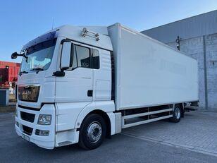 изотермичен камион MAN TGX 18.360