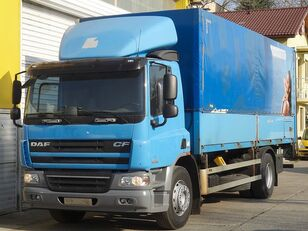камион брезент DAF CF 75 310