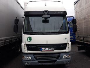 камион брезент DAF LF 45 180