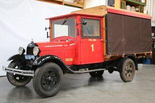 камион брезент FORD 1929 MODEL AA