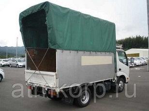 камион брезент HINO Dutoro
