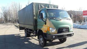 нов камион брезент HYUNDAI HD 65 4х4