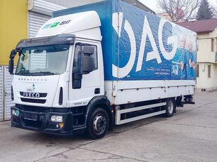 камион брезент IVECO ML12E22,LBW,EEV