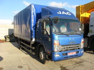 камион брезент JAC N120