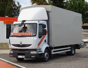 камион брезент RENAULT MIDLUM 220.13L FRUTERA