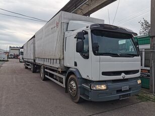 камион брезент RENAULT Premium 300 Pritsche