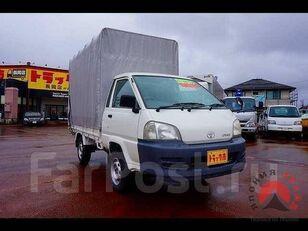 камион брезент TOYOTA Lite Ace KM85