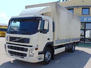 камион брезент VOLVO FM 9-300