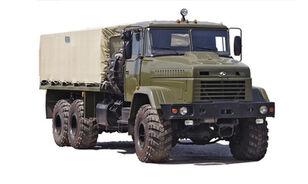 камион брезент КРАЗ 6322