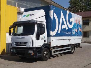 камион брезент IVECO ML150E28, LBW,EEV