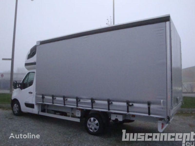 нов камион брезент OPEL Movano 10EP