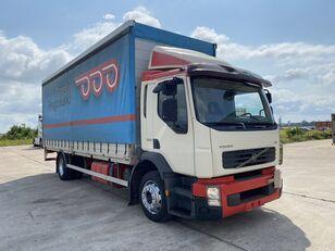 камион брезент VOLVO FE 240