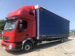 камион брезент VOLVO FL 240 Manual 9,1 x 2,48 x 2,9