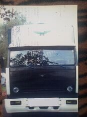 камион брезент КАМАЗ 5320