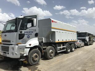 нов камион циментовоз 3Kare Toz Malzeme Serici / Çimento Serici