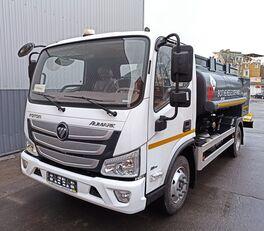 нов камион цистерна за горива FOTON