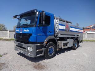 камион цистерна за горива MERCEDES-BENZ Axor 1833