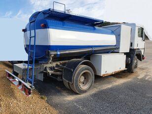 камион цистерна за горива NISSAN M11.150
