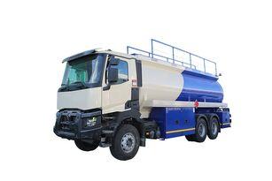 нов камион цистерна за горива RENAULT CODER FUEL TANKER UP TO 26000L