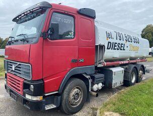 камион цистерна за горива VOLVO FH 12 TANKWAGEN