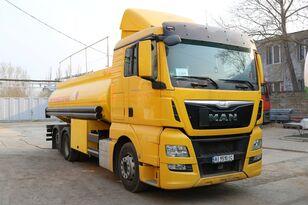 нов камион цистерна за горива ЭВЕРЛАСТ автоцистерна