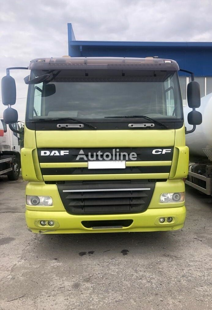 камион цистерна за горива DAF CF 85.360