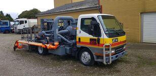 камион цистерна за горива MITSUBISHI Jet-A1 Fuel Dispenser, 4 Stück Atcomex/Faudi