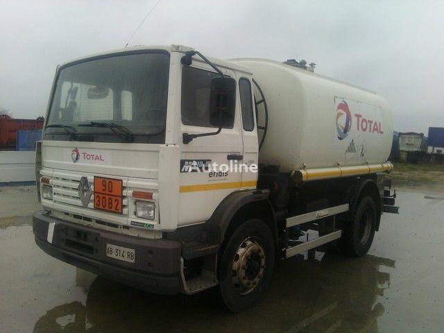 камион цистерна за горива RENAULT MIDLINER 210