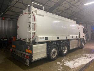 камион цистерна за горива VOLVO FM 420