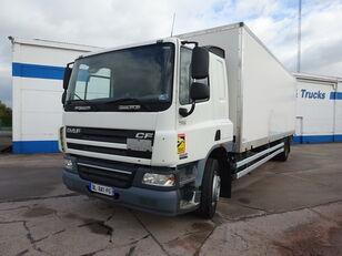 камион фургон DAF FA CF 65-250 L