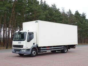 камион фургон DAF LF 45.180