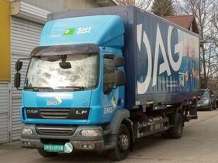 камион фургон DAF LF 55.250,BDF