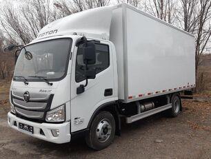 нов камион фургон FOTON Aumark S