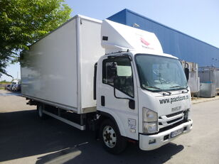 камион фургон ISUZU NPR 75